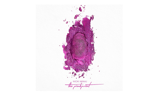 The Pinkprint AlbumReview