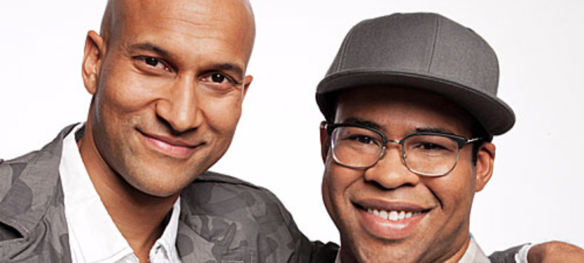 Who does that? : Key & Peele Canceled