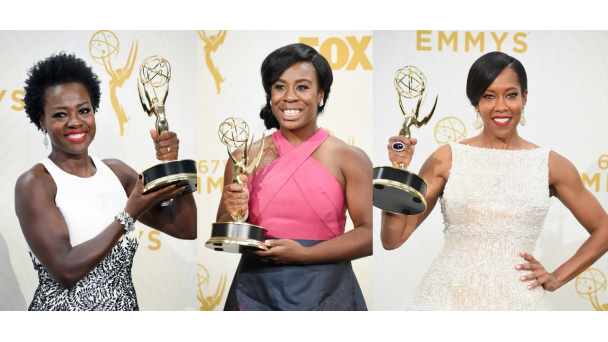 Finally Some Recognition : Emmys 2015