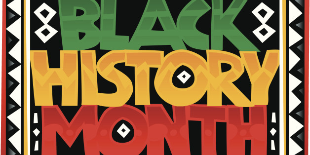 Black History Month: Fact 1
