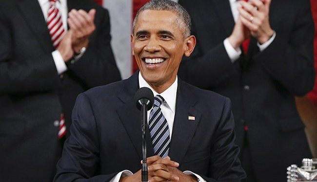 Fact 15: First Black Prez: BarackObama