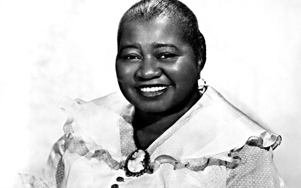 Fact 3: Hattie McDaniel