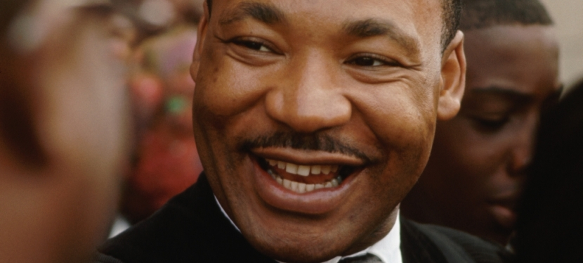 Fact 21 : Dr. Martin Luther King Jr
