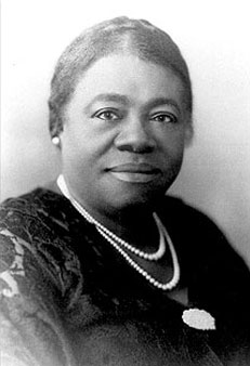 Fact 11: Mary McLeod Bethune