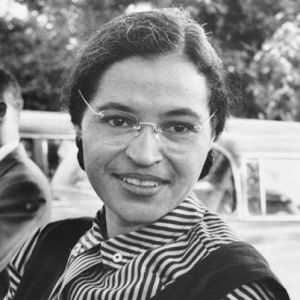 Fact 4: Rosa Parks