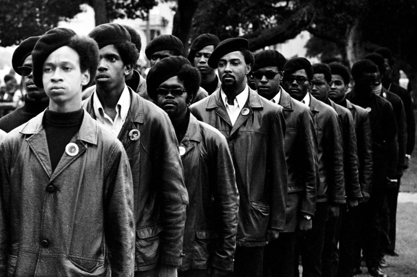 Fact 20: The Black Panther Party