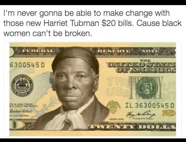 image1?w=350&h=268 harriet tubman new face on the $20 bill danii gold