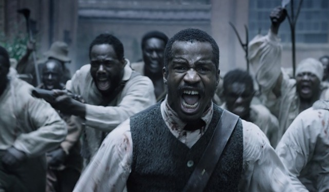 Birth of a Nation Compared to Modern Day