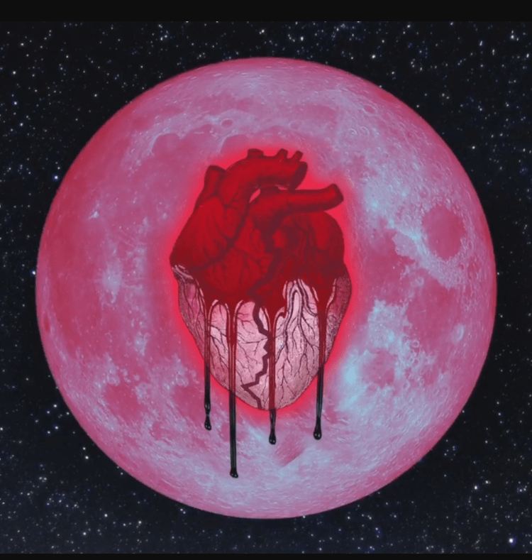 Another Great Album: Heartbreak On a Full Moon