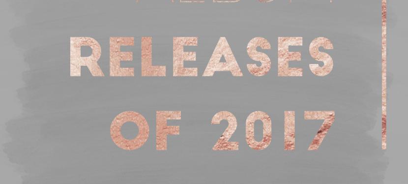 Album Releases of2017