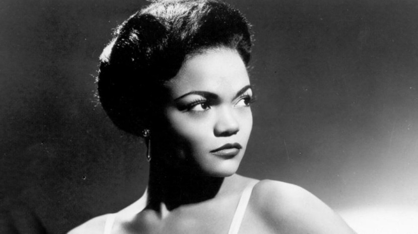 Black History Fact: Eartha Kitt