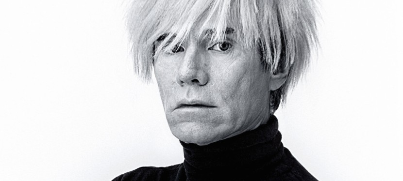 Art Appreciation: Andy Warhol