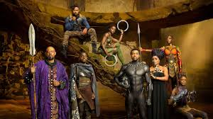 Black Panther Greatness