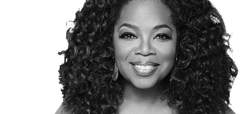 Women's Appreciation Month: Oprah Winfrey
