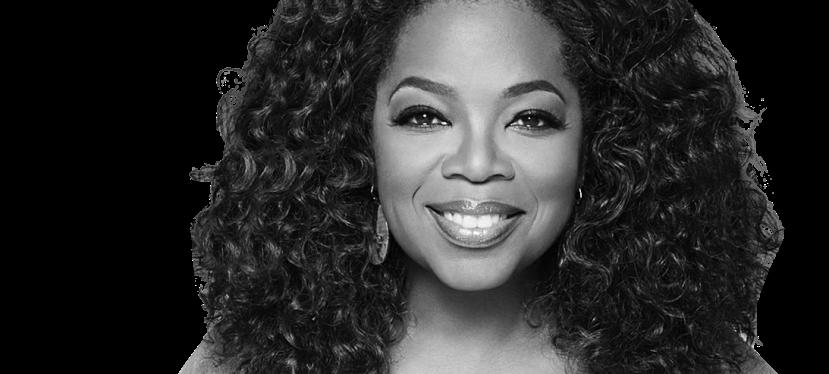 Women's Appreciation Month: OprahWinfrey