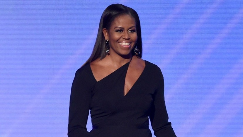 Women's Month Appreciation: Michelle Obama