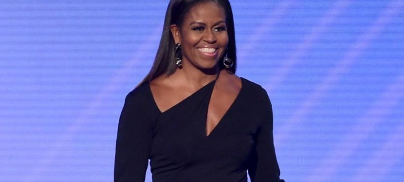 Women's Month Appreciation: MichelleObama