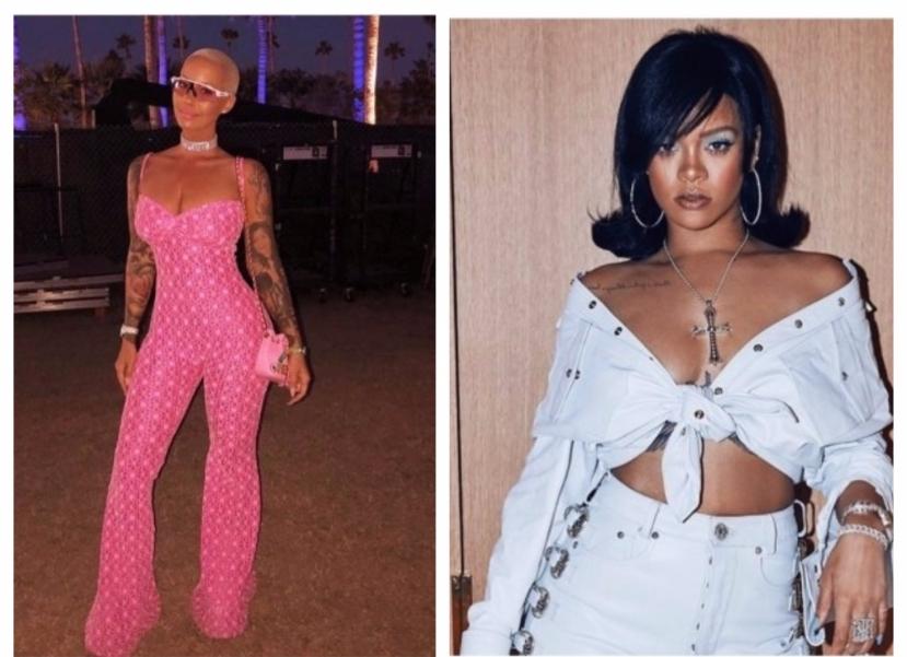 Coachella 2018 Fashion
