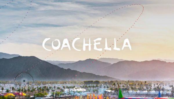 Coachella Recap 2018