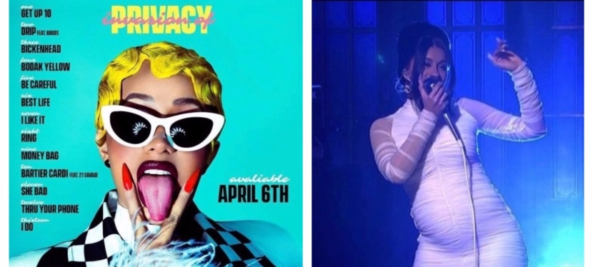 CARDI TALK: Album Review & Other Successes