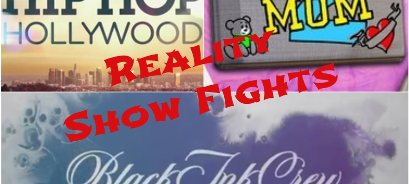 Are We Tired of Reality Show Fights?