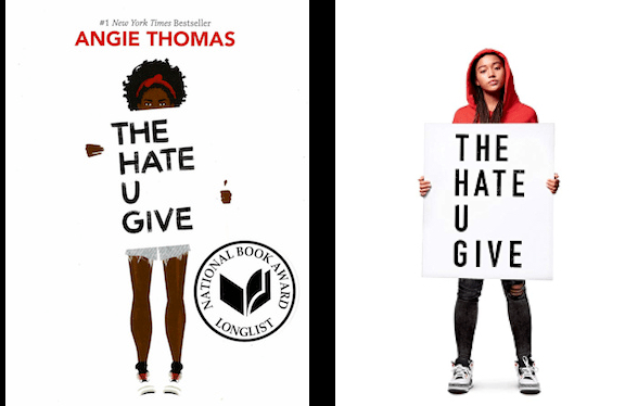 The Hate U Give: The Movie vs. The Book