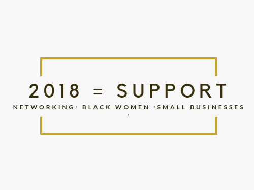 2018: The Year of Black Women Supporting Each Other