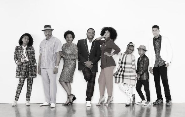 Black-ish Addressing Colorism