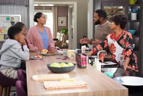 blackish colorism 2