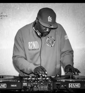 HOT 365 DJ Duece 2