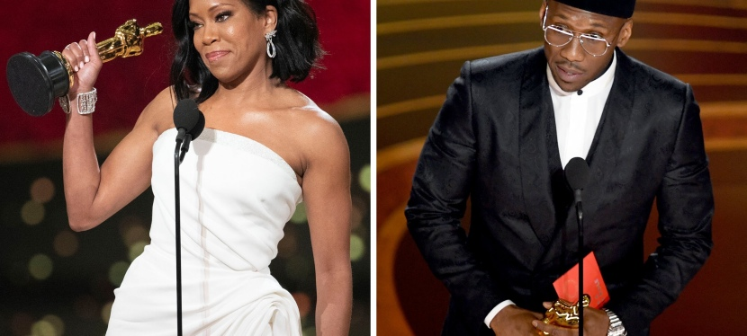 2019 Oscars: They Got ItRight!