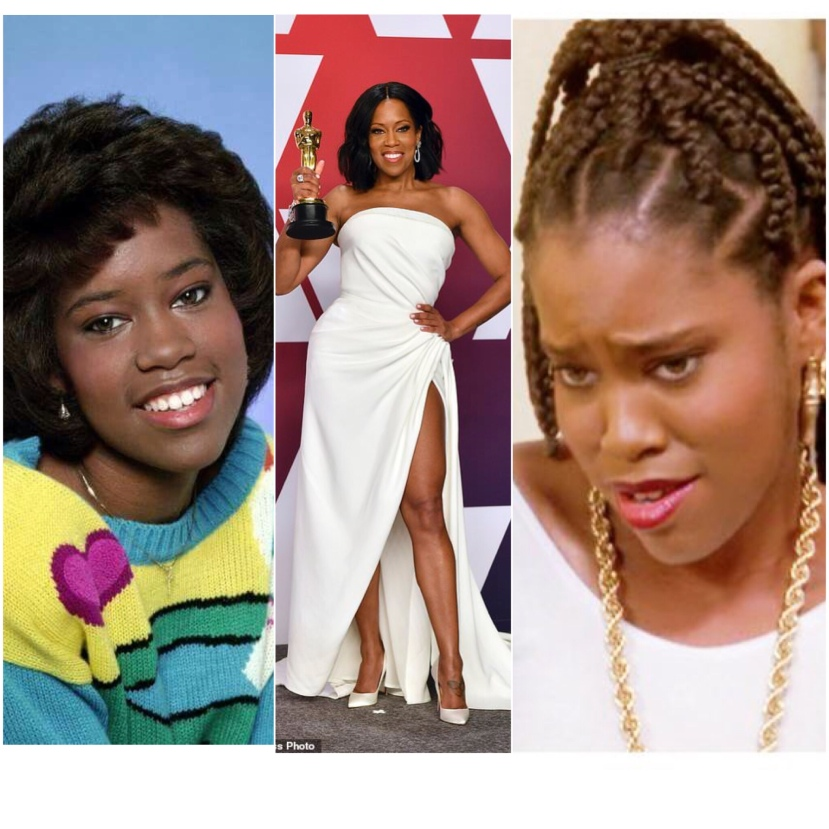 Women's Month: Regina King Appreciation