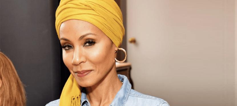 Women's Month: Jada PinkettSmith