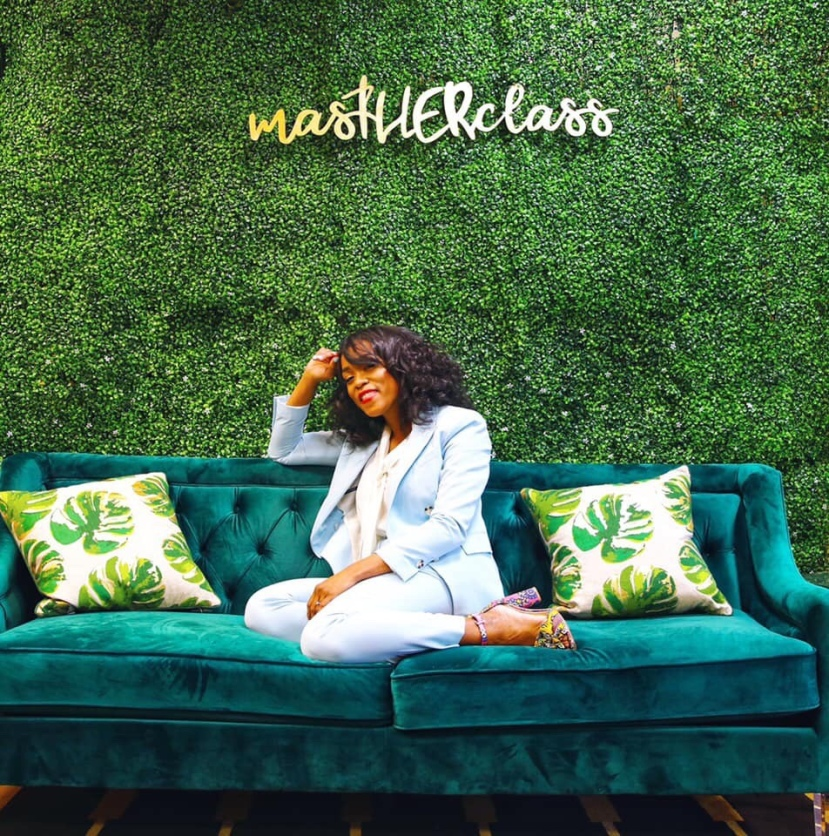 Keisha Mabry Sells out Her First Conference