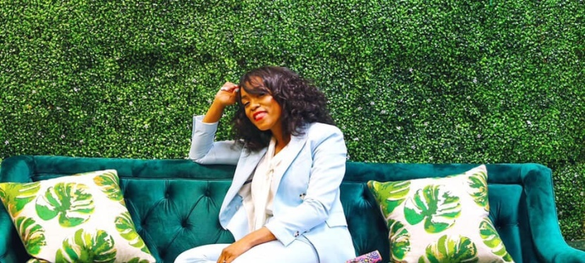 Keisha Mabry Sells out Her FirstConference