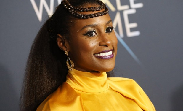 Women's Month: Issa Rae Appreciation
