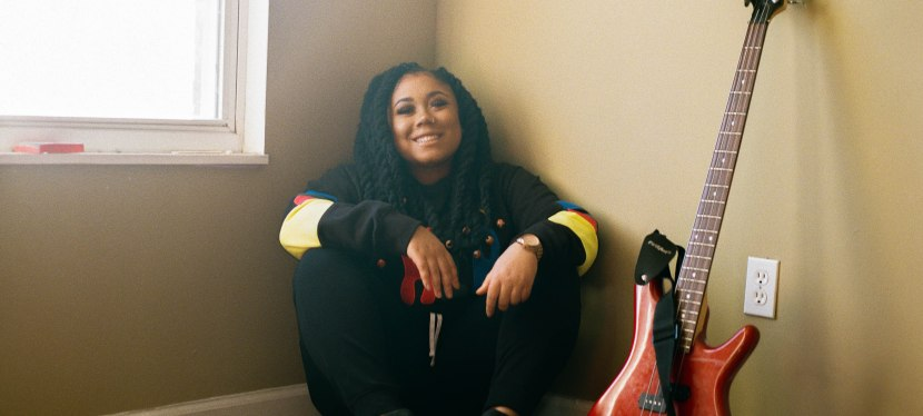 KV The Writer Talks Being An Artist and Laughing ThroughHeartbreak