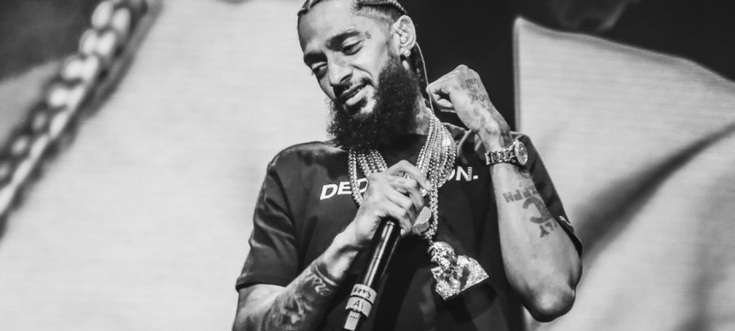 I Wasn't A Fan, But It Makes Me Sad: RIP Nipsey Hussle