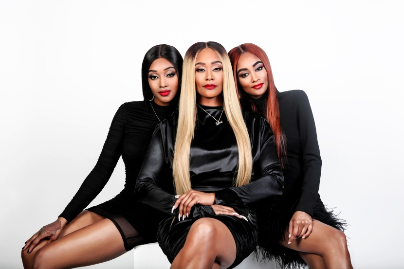 [DELUX] Exclusive Interview with Tami Roman; Comedy & Clothing Deal and RecurringRoles