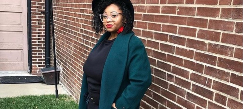 Ebony Robinson Talk her Business, Er The Element of Style