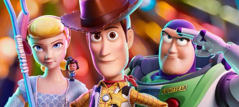 Toy Story 4Review