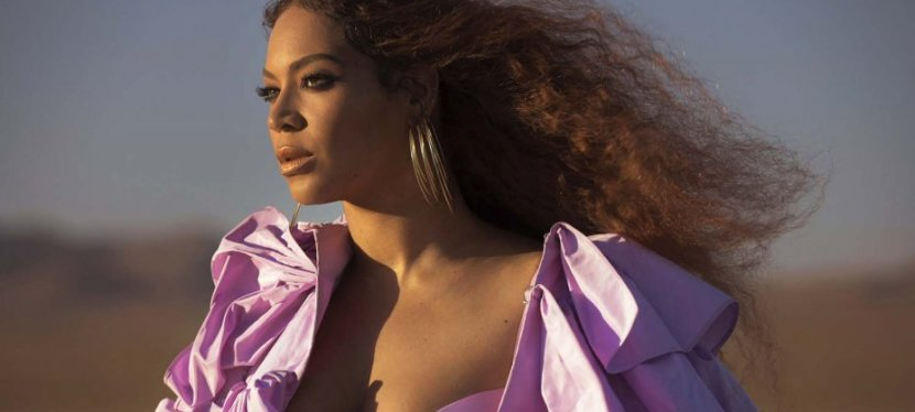 "Have You Seen Beyonce's ""Spirit"" Video??"