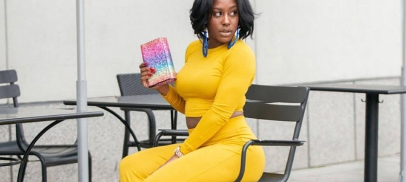 Ashlee Akins Uses Her Platform To Create Her Own Company, AADimensions