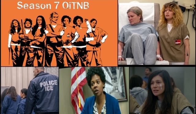 OITNB Season 7 Addresses Immigration, Child Lost, Toxic Masculinity and More