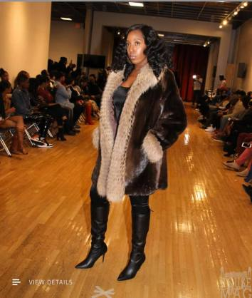 model pic in fur 1