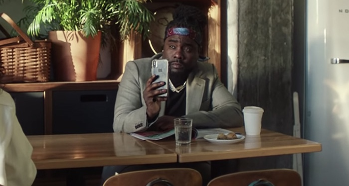 "Wale ""Sue Me"" Video: Powerful"