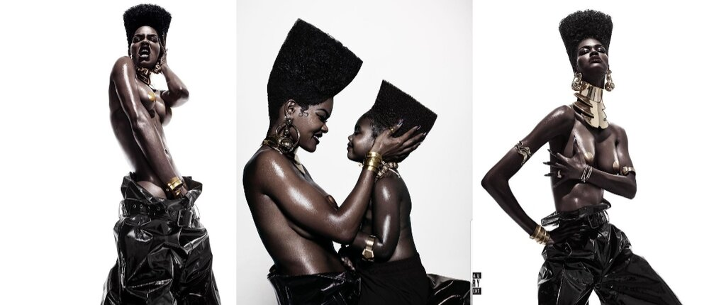 The Album' by Teyana Taylor Drops Rick Ross, Erykah Badu, Big Sean ...