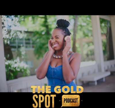 The Gold Spot Podcast is Available on all Streaming Networks