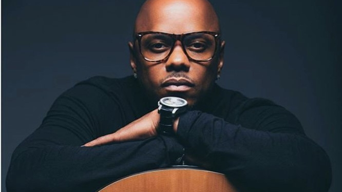 Exclusive Donell Jones Interview on The Gold SpotPodcast