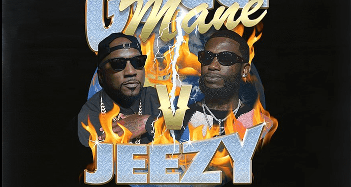 Jeezy & Gucci Mane Verzuz Battle